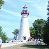 MARBLEHEAD LIGHTHOUSE :