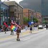 PRIDE 2010 : Columbus Ohio USA Gay Pride Parade June 19, 2010