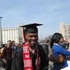 STEVE'S GRADUATION : The Ohio State University Graduation Winter Quarter 2009 (March 22, 2009)