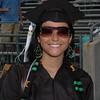 TASHA'S GRADUATION : The Ohio State University Graduation Spring Quarter 2008 (June 8, 2008)